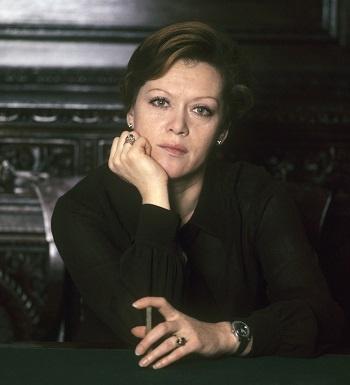 Alisa Freyndlix